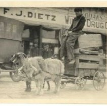 Image of Print, Photographic - ca 1920