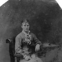 Image of Tintype - unknown