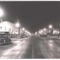 Image of Print, photographic - 1940s
