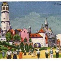 Image of 2005.037.0025 - Postcard