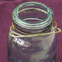 Image of 2007.054.0003-01 - Jar, Preserving