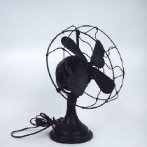 Image of 1987.022.0001 - Fan, Electric