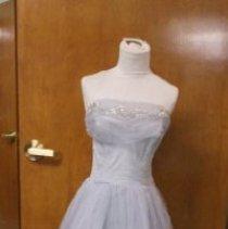 Image of 1982.140.0001 A - Dress