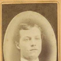 Image of Print, Photographic - Circa 1890s