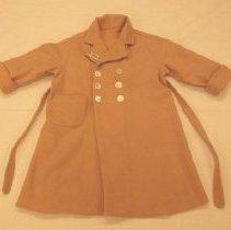 Image of 2010.081.0001-01 - Coat