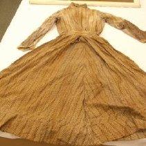 Image of 1987.078.0001 - Dress