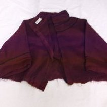 Image of 1985.100.0001a - Blouse