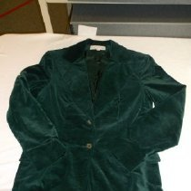 Image of 1989.093.0002a - Jacket