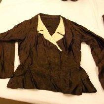 Image of 1990.085.0001A - Jacket