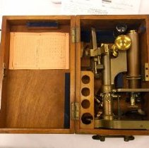 Image of 1515.002.0003 - Microscope