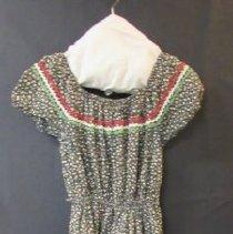 Image of 1991.073.0042 - Dress