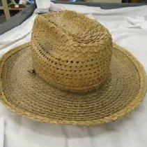 Image of 1984.067.0026 - Hat
