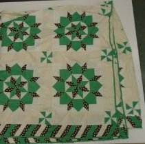Image of 1504.007.0001 - Quilt