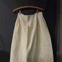 Image of 1980.118.0002 - Petticoat