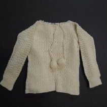 Image of 2009.089.0005 - Sweater