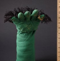 Image of Puppet, Hand - AR_00950