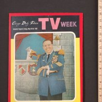Image of AR_00144 - TV Week - w/Frasier & Garfield Goose [May 1958]