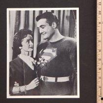 Image of AR_00060 - Photo - Superman & Lois Lane