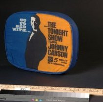 "Image of AR_00053 - Souvenir ""The Tonight Show""/""The Today Show"" pillow"