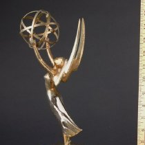 Image of AR_00066 - Emmy Award - National Academy of Television Arts and Sciences