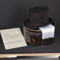 Image of Hat, Top - AR_00046