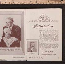 Image of AR_00044 - One Man's Family  -  20th Anniversary Souvenir Recipe Book