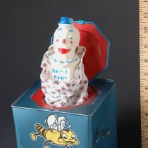 Image of AR_00128 - Romper Room Jack-in-the-Box