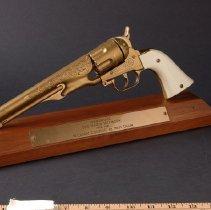 Image of AR_00024 - Replica of Colt 45 - CBS Radio Gunsmoke