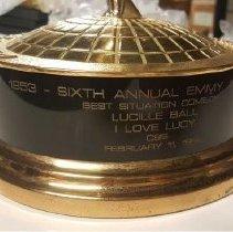 Image of EX_12.19 - 1953 Emmy Award - Best Sitcom