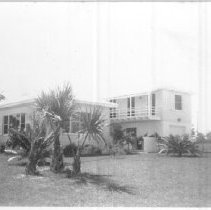 Image of 244 Harbor Dr. ,ca.1946