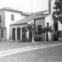 Image of 501 Harbor Dr. S ca 1946