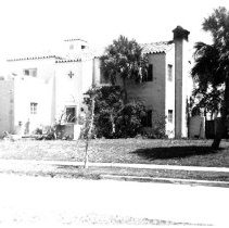 Image of 519 Harbor Drive South, ca.1940