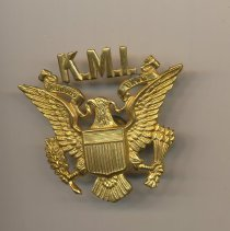 Image of 2004.49 - Kentucky Military Institute