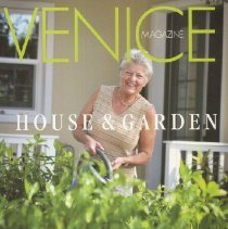 Image of Venice Magazine - Venice Magazine, March/April 2012, House and Garden issue.