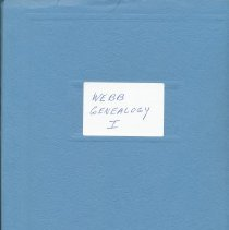 Image of Webb Genealogy : A Collection of Information on Webb Lines from Henry Webb (1350) and American Generations from 1929  - Webb Genealogy (I and II) Public Record Styer, Betty M. Webb Webb, Betty M.