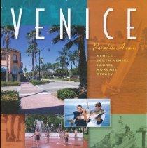 Image of Venice: Paradise Awaits: 2008 Community Guide & Membership Directory - Venice: Paradise Awaits: 2008 Community Guide & Membership Directory