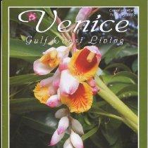 Image of Venice Gulf Coast Living  - Venice Gulf Coast Living magazine, February 2002