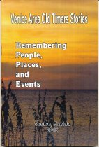 Image of Venice Area Old Timers Stories - Venice Area Old Timers Stories: Remembering People, Places and Events;  Venice, Florida 2015; edited by Dorothy Korwek
