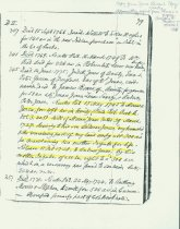 Image of Mouns Jones House Deed records