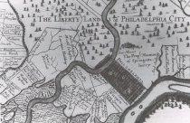 Image of Mouns Jones - Map