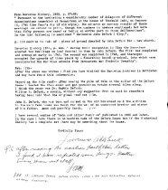 Image of Letter Laurence de Turk, p.2