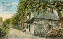 Image of DeTurk - Postcard