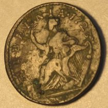 Image of Reverse side of coin.