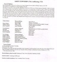 Image of Morlatton - Petition