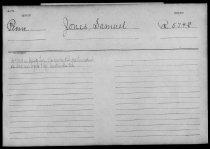 Image of Morlatton - Document, Pension