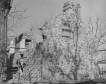 Image of Michael Fulp House - Print, Photographic