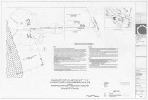 Image of Michael Fulp House - Drawing, Technical