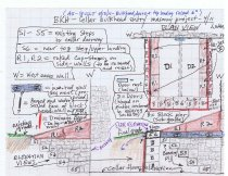 Image of Michael Fulp House - Field Notes
