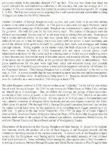 Image of George Douglass House, Pendleton essay, page #3 (2003)