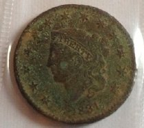Image of George Douglass - COIN